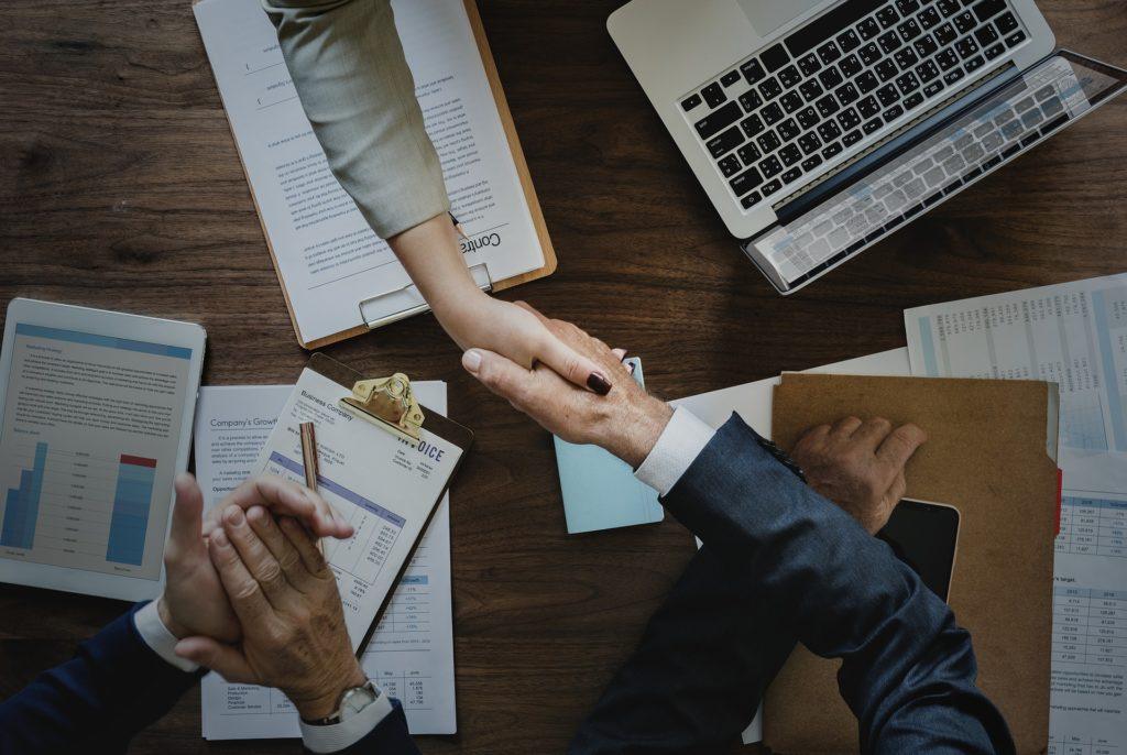 Brak klientów w Twoim przedsiębiorstwie? Postaw na networking!