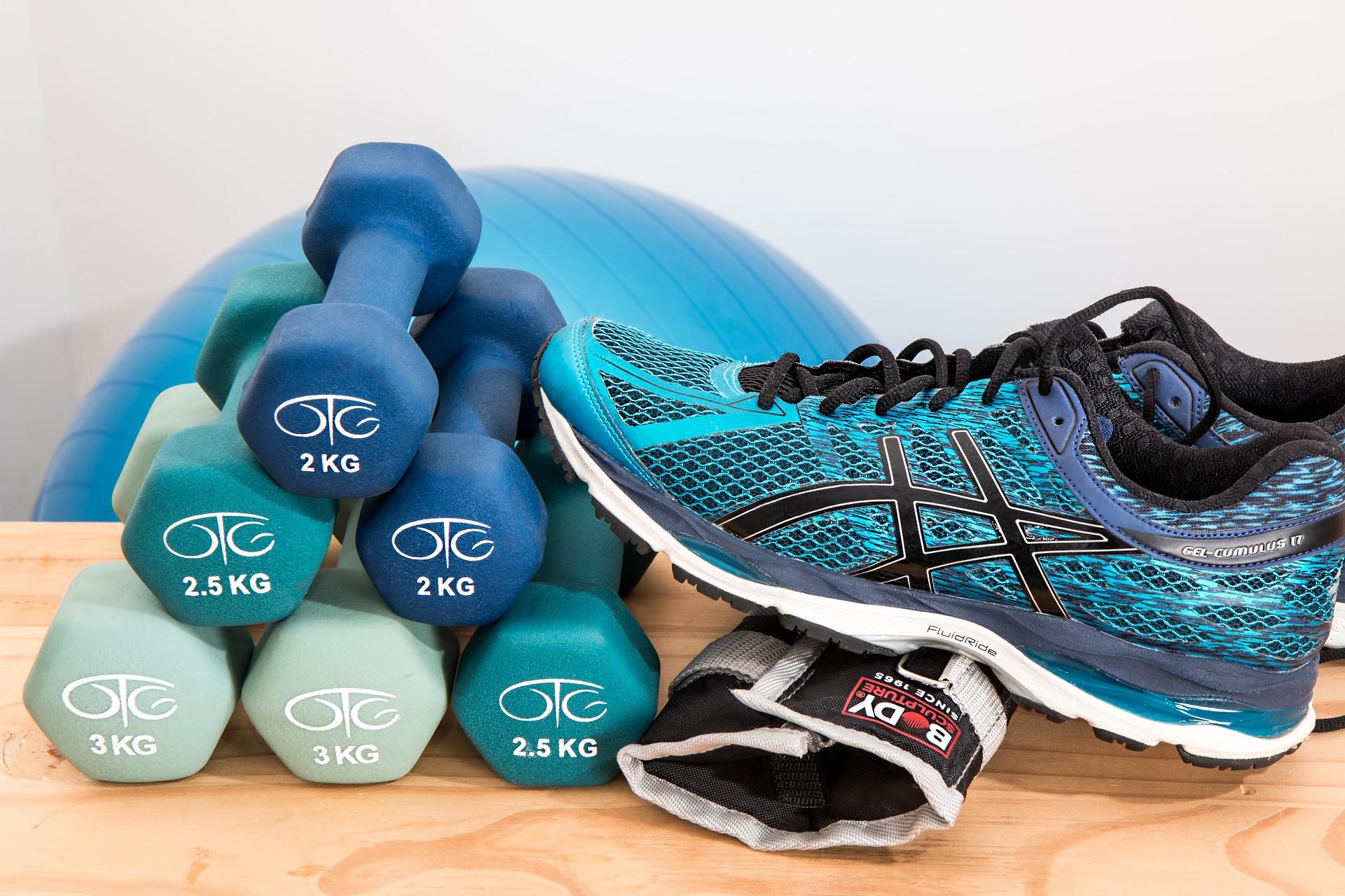 Kurs na instruktora fitness