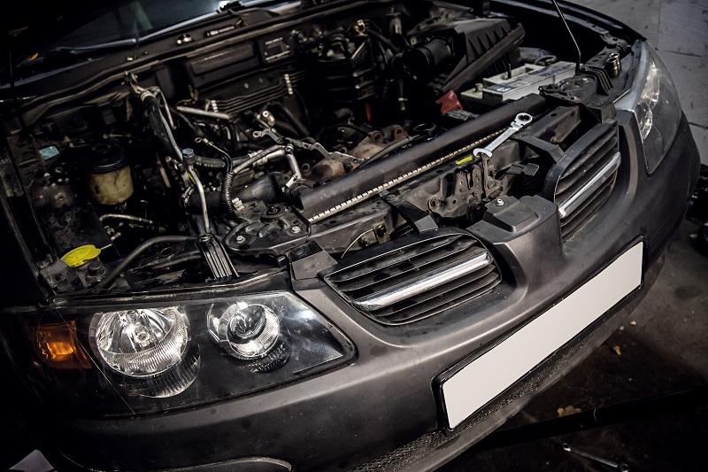 Akcja serwisowa pojazdów BMW