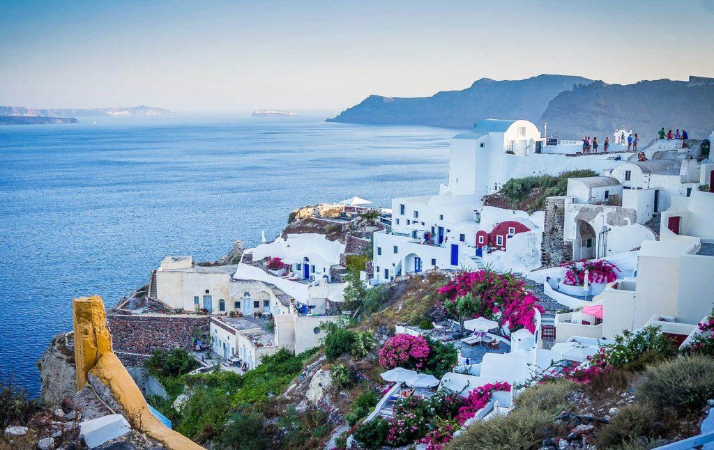 Grecja lato 2020 Pabianice – dlaczego warto odwiedzić ten kraj?