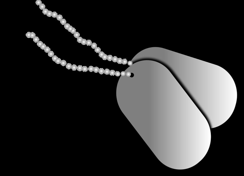 Zawieszka męska – biżuteria dla panów