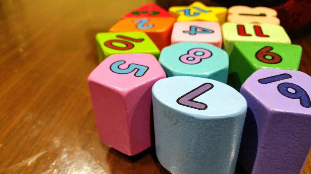 Zabawki edukacyjne — zabawki rozwijające dla dzieci