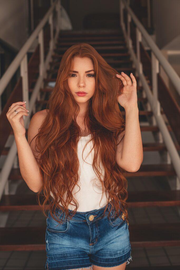 Czy porost włosów warto wspomagać ampułkami?