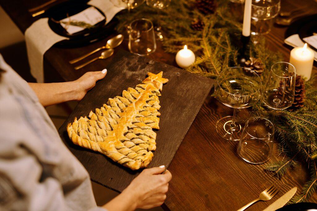 Firma cateringowa Radomsko – sprawdź, dlaczego catering wigilijny to niezły pomysł