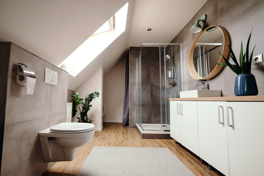 Kompakty WC – ceramika łazienkowa do nowoczesnych łazienek
