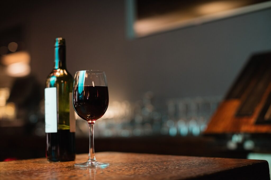 Jak wybrać wina do restauracji?