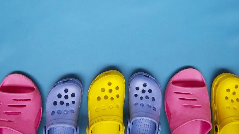 Buty Crocs na każdą okazję!