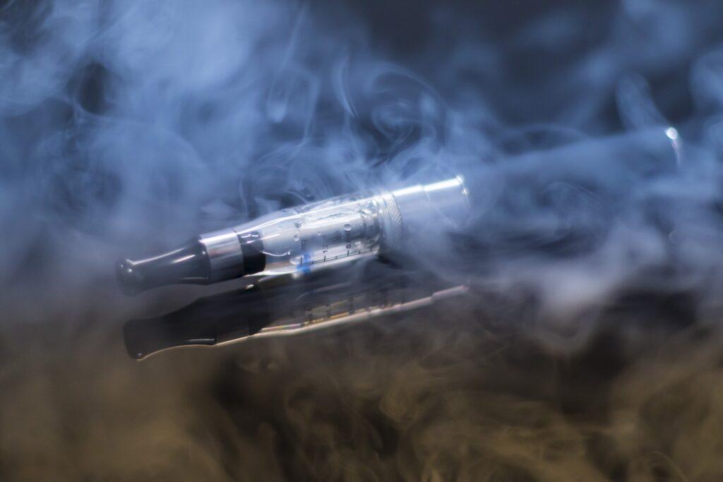 Elektroniczny papieros – czym jest