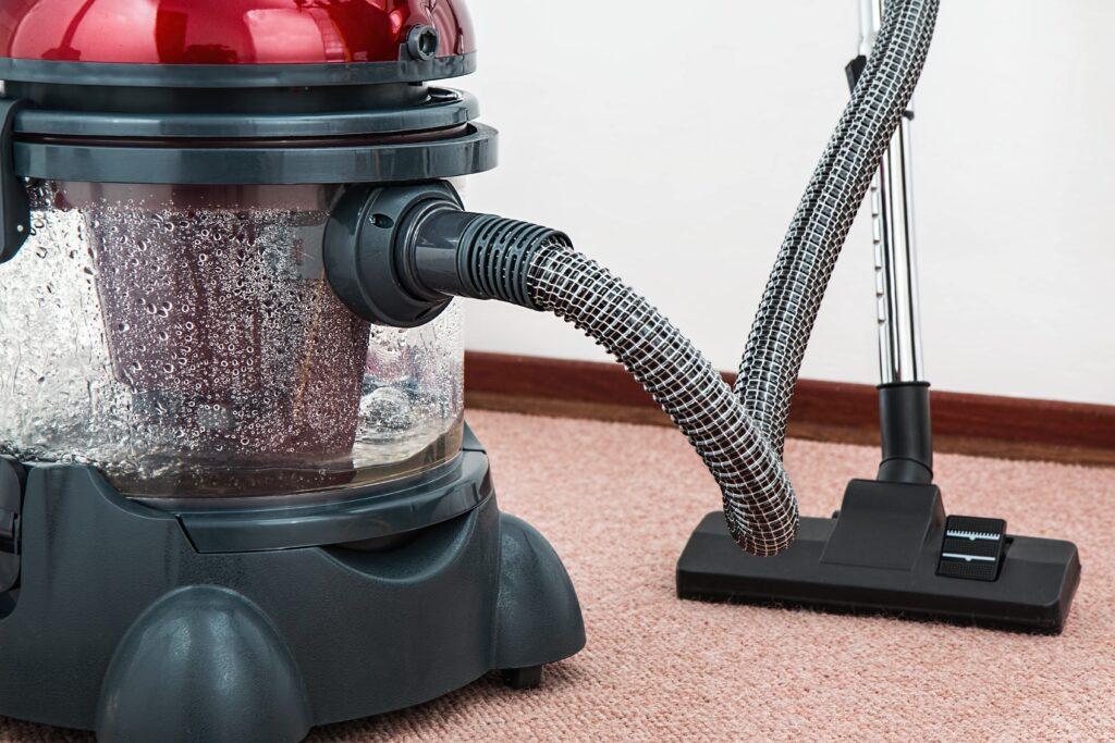 Pranie dywanów Bełchatów – co warto wiedzieć