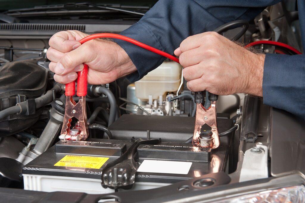 Zastosowanie akumulatorów AGM