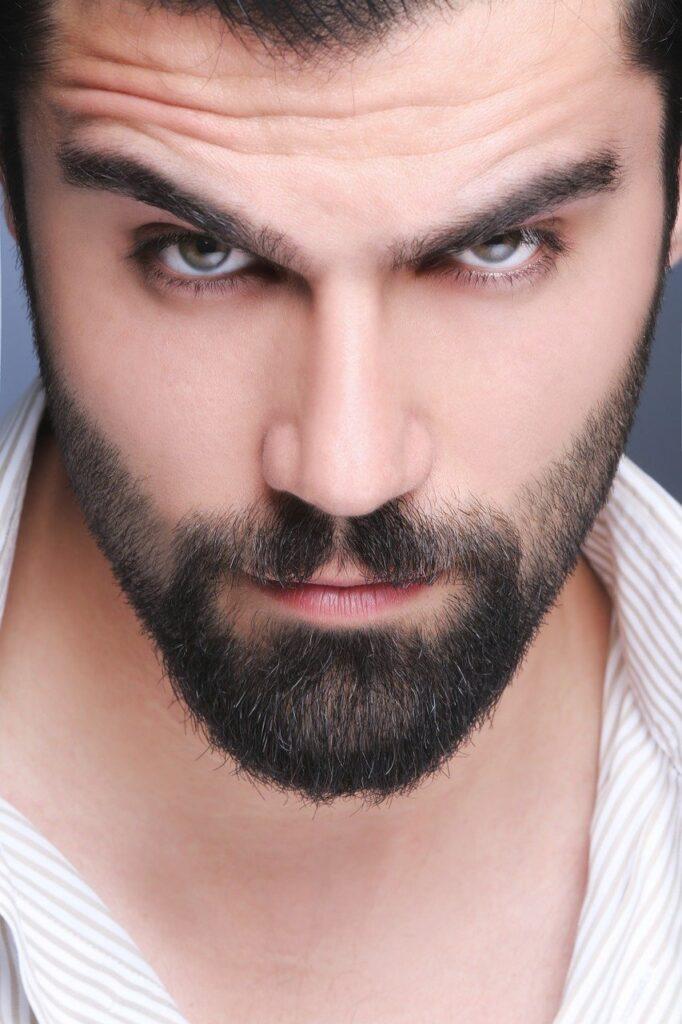 Przeszczep brody- odzyskaj męskość