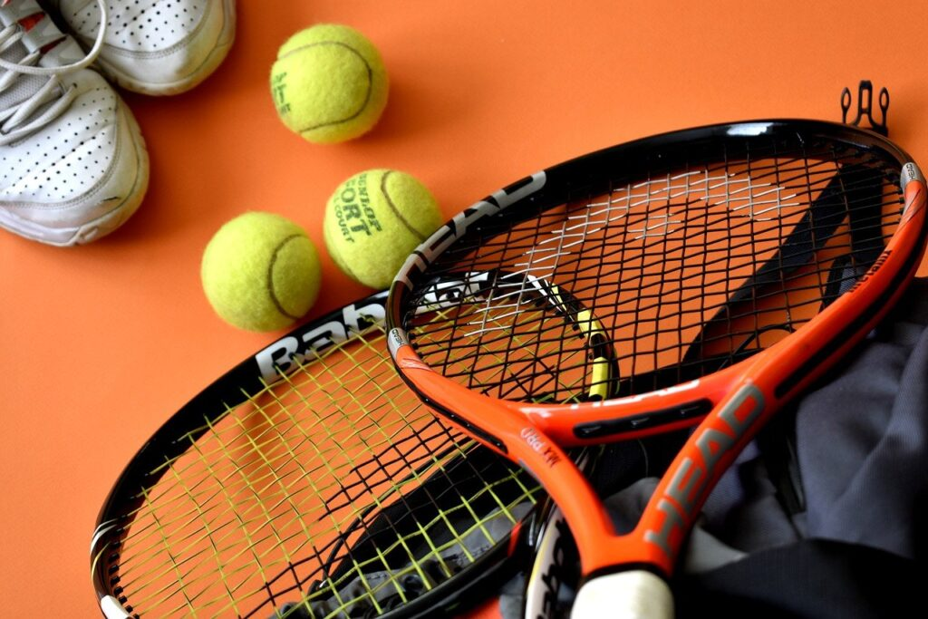 Tenis na Mazurach